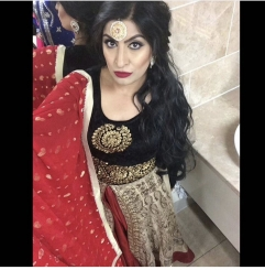 Fake this paki / Indian slut Fatima please