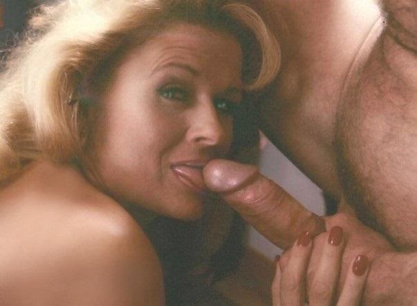 Angie dickinson porn