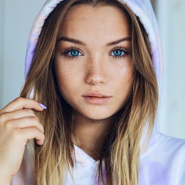Julia Beautx Nudes