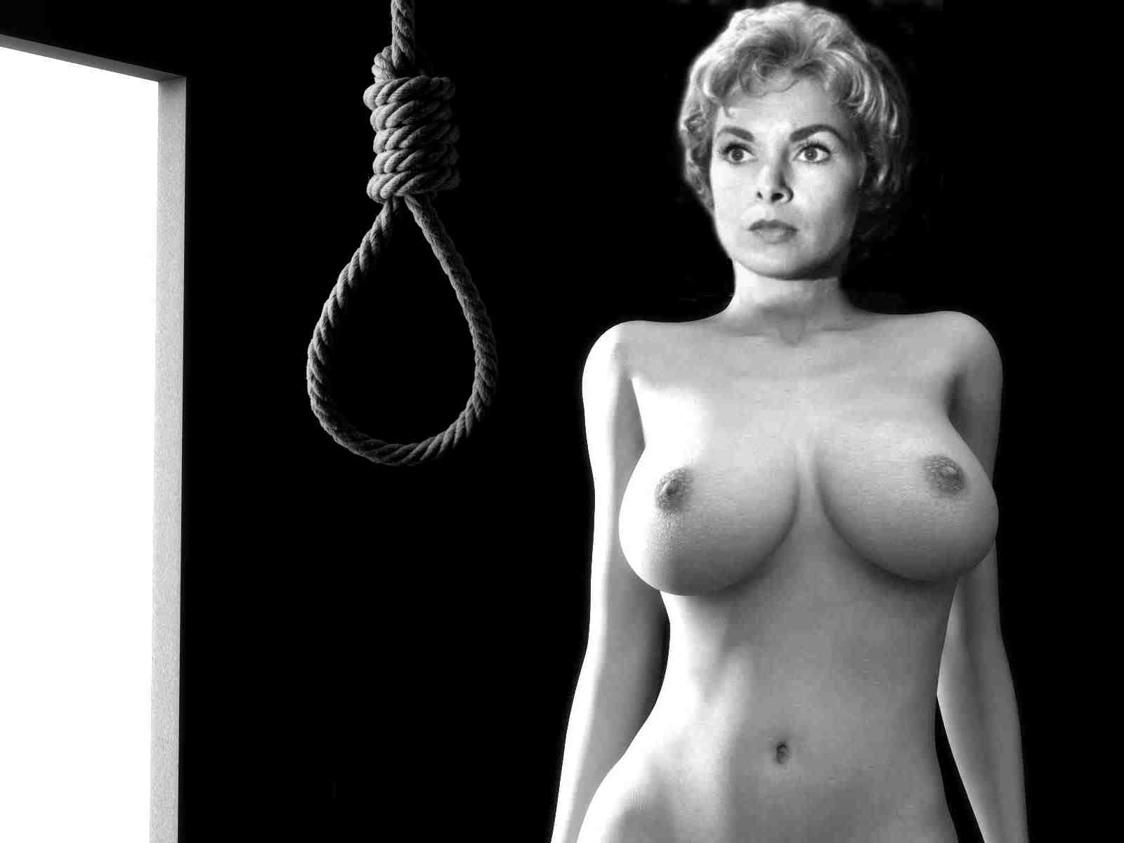 Janet leigh nude