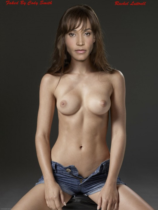 Actress rachael luttrel nude pics