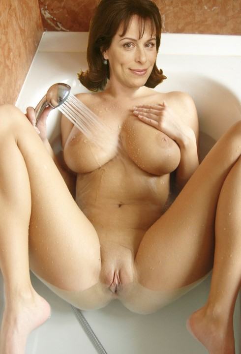 Jane Kaczmarek Getting Fucked And Posing Nude