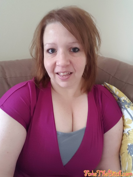 Fake my chubby mature wife? Will give Karma. : Request